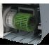 Приточно-очистительный мультикомплекс Air Master серии Platinum BMAC-200 Warm CO2