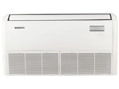 Напольно-потолочный инверторный кондиционер Lessar LS-HE24TMA2/LU-HE24UMA2