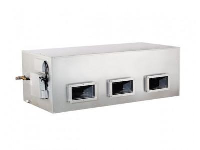 Канальный кондиционер Systemair SYSPLIT DUCT 120HP R