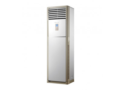 Колонная сплит-система Systemair SYSPLIT FLOOR 60 HP R