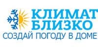 """Сплит-системы """"Климатблизко.ру"""""""