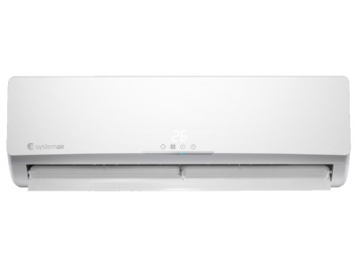 Сплит-система Systemair SYSPLIT WALL SMART 24 EVO HP Q