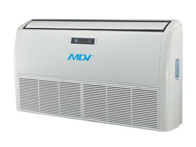 Сплит-система напольно-потолочного типа MDV MDUE-36HRN1 / MDOU-36HN1-L серии MDUE с зимним комплектом