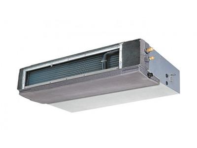 Канальный кондиционер Systemair SYSPLIT DUCT 36 HP R
